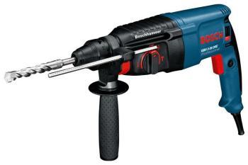 Перфоратор Bosch GBH 2-26 DRE 0611253708 цена и фото