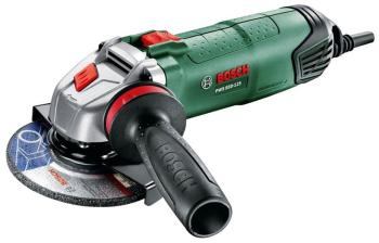 Угловая шлифовальная машина (болгарка) Bosch PWS 850-125 (0.603.3A2.720) болгарка bosch pws 850 125
