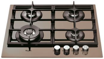 купить Встраиваемая газовая варочная панель Whirlpool GOA 6425 S дешево