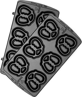 лучшая цена Комплект съемных панелей для мультипекаря Redmond RAMB-08 (крендель малый)