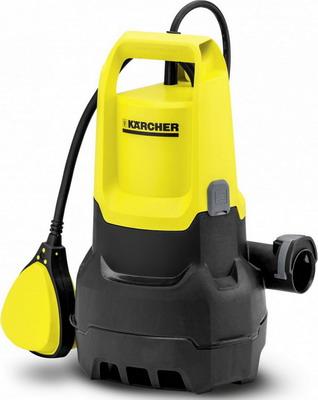 Насос Karcher SP 1 Dirt дренажный насос karcher sp 7 dirt