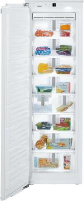 Встраиваемый морозильник Liebherr SIGN 3576-20 встраиваемый морозильник liebherr sign 2756 20