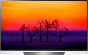 OLED телевизор LG 55 E8 телефонная розетка abb bjb basic 55 шато 1 разъем цвет черный