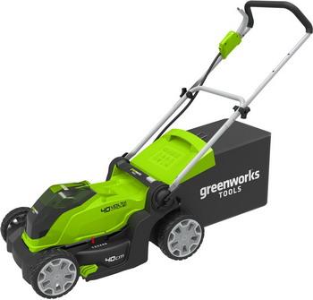 цена на Колесная газонокосилка Greenworks 2504707 VB