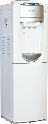 Кулер для воды Aqua Work 712 S-В напольный компрессор холодильник компрессор schego m2k3 s 739