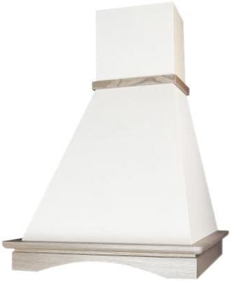 Вытяжка ELIKOR Вилла 60П-650-П3Л КВ II М-650-60-72 белый/дуб неокр