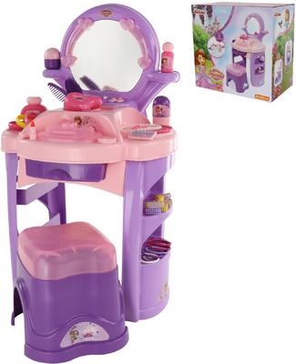 Набор Palau Toys ''Салон красоты Disney ''София Прекрасная'' 69870_PLS disney набор игрушек для песочницы софия прекрасная 5