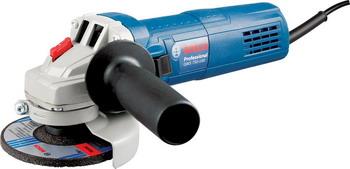 Угловая шлифовальная машина (болгарка) Bosch GWS 750-125 06013940 R3 шлифовальная машина bosch gws 750 125 06013940r3