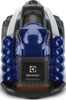 Пылесос Electrolux UltraCaptic EUC 96 DBM enya euc 25d