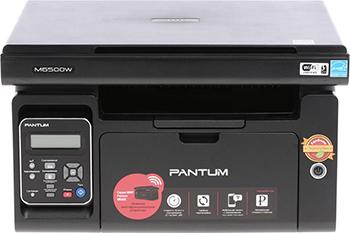 Фото - МФУ Pantum M 6500 W черный электрокамин electrolux efp w 1200urls черный