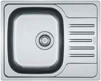 Кухонная мойка FRANKE POLAR нерж PXL 611-60 101.0192.875 цена