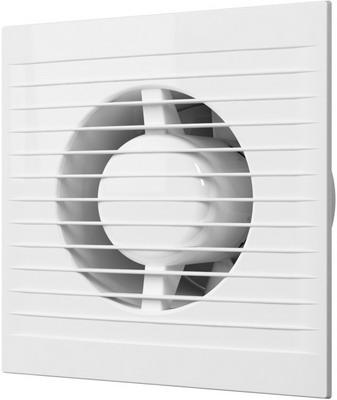 Вентилятор осевой c антимоскитной сеткой, с обратным клапаном ERA E 125 S C фото