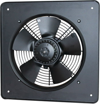 Вытяжной вентилятор ERA Storm YWF4E 400