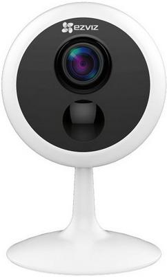 Фото - Камера Ezviz C1C 1080p PIR (CS-C1C-D0-1D2WPFR) видеокамера ip ezviz cs c1c d0 1d1wfr 2 8 2 8мм цветная корп белый