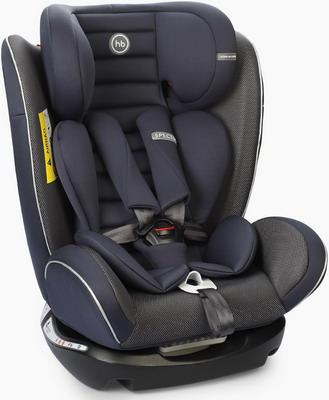 Автокресло Happy Baby ''SPECTOR'' NAVY BLUE автокресло happy baby spector black
