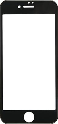 Защитное стекло Red Line iPhone 7 (4.7'') Full Screen tempered glass черный защитное матовое стекло для iphone 7 plus anti glare full screen glass white