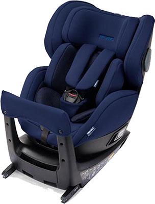 Автокресло Recaro Salia гр. 0/1 расцветка Select Pacific Blue 00089025420050 автокресло recaro salia гр 0 1 расцветка select teal green 00089025410050