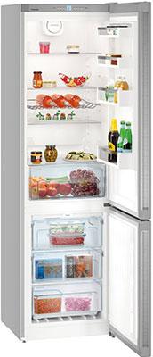 Двухкамерный холодильник Liebherr CNPef 4813-22