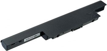 Батарея-аккумулятор Pitatel AS10D31 AS10D75 AS10D41 AS10D61 AS10D71 для ноутбука Acer (повышенной емкости)