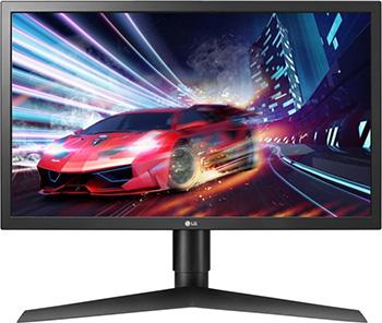 ЖК монитор LG 23.6'' Gaming 24GL650-B.ARUZ