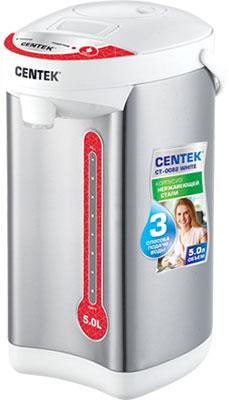 Термопот Centek CT-0082 White термопот centek ct 0082 белый
