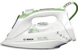 Утюг Bosch TDA-702421 E Sensixx x DA 70 ProEnergy утюг bosch tda 5028110