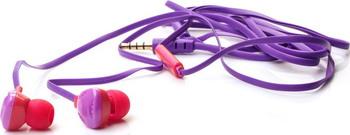 Вставные наушники Harper KIDS H-31 purple