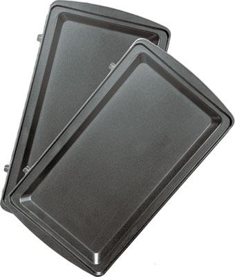 Комплект сменных панелей для выпечки Redmond RAMB-16 форма для выпечки малого кренделя redmond ramb 08