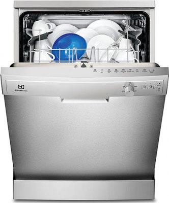 лучшая цена Посудомоечная машина Electrolux ESF 9526 LOX
