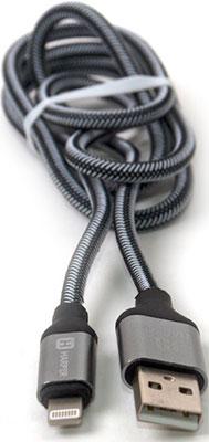 Фото - Кабель Harper BRCH-510 SILVER автомобильное зарядное устройство harper cch 3115 white 1xusb кабель lightning