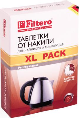 лучшая цена Средство от накипи Filtero Арт.609
