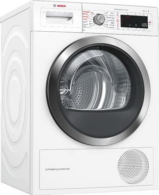 Сушильная машина Bosch WTW 85561 OE