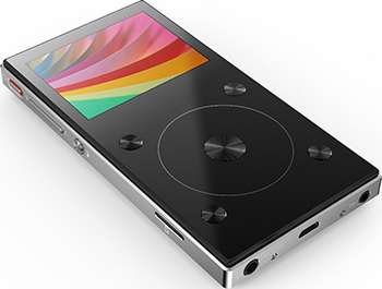 MP3 плеер FiiO Hi-Fi FIIO X3 III Black mp3 плеер fiio hi fi x5 iii титаниум