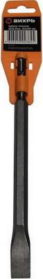 Зубило Вихрь 20 x 250 мм SDS-Plus 73/10/7/12 зубило messer широкое для перфоратора sds plus 40 x 250 мм