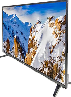 Фото - LED телевизор Harper 43 F 660 TS led телевизор harper 43 f 660 ts