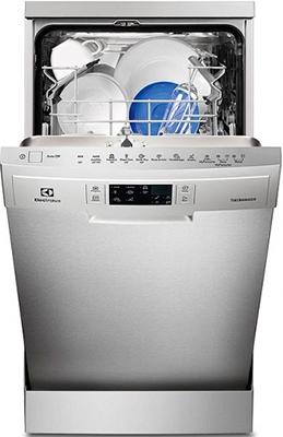 лучшая цена Посудомоечная машина Electrolux ESF 9452 LOX