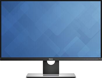 купить ЖК монитор Dell UP 2716 D (716 D-2054) gl.Black недорого