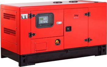 Электрический генератор и электростанция FUBAG DS 27 DAC ES 838777