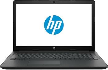Ноутбук HP 15-db 0375 ur (5GY 90 EA) черный hp 15 ac 001 ur n2k 26 ea