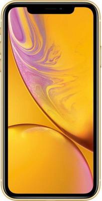 Смартфон Apple iPhone XR 64GB желтый (MRY72RU/A) смартфон iphone xr 64gb yellow mry72ru a