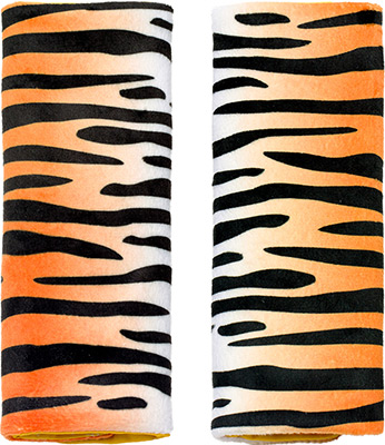 Накладки на ремни Benbat BP 364 1-4 года тигр цена
