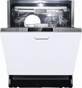 Полновстраиваемая посудомоечная машина Graude VG 60.2