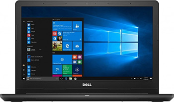 Ноутбук Dell Inspiron 3576 i3-7020 U (3576-5249) Midnight Blue 3576 2105