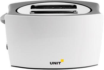 Тостер UNIT UST-019 цена и фото