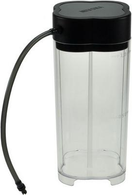 Контейнер для молока Nivona Nivona NIMC 1000 аксессуар для кофемашины nivona nico 100 черный