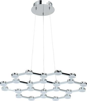 Люстра подвесная DeMarkt Ракурс 631014201 300*0 1W LED 220 V