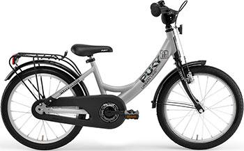 Велосипед Puky ZL 16-1 Alu 4230 grey серый стоимость