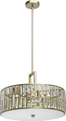 Люстра подвесная MW-light Монарх 121010305 фото