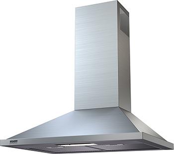 Вытяжка Krona Steel Bella 600 inox SL цена
