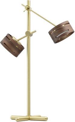 Светильник настольный DeMarkt Чил-аут 725030602 настольная лампа чил аут de markt настольная лампа чил аут